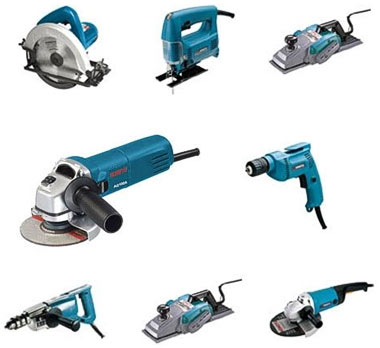 Power Tools Course